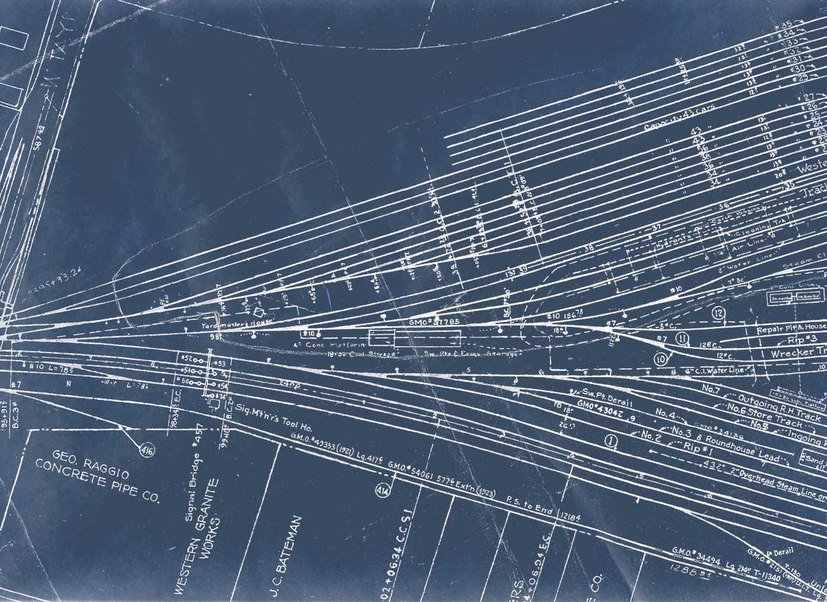 Southern pacific san jose area maps 1958nh2cp06g central college park yard roundhouse 1958nh2cp07g east college park yard roundhose 1958nh2cp08g lenzen ave roundhouse turntable malvernweather Images